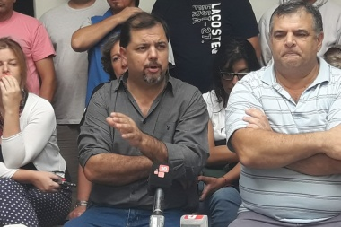 Junín: Municipales estiman mayor convocatoria para el paro de 48 horas